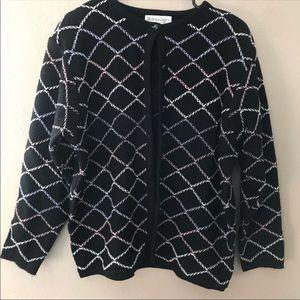 Dress Barn Cute Button Down Cardigan Sweater